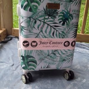Juicy Couture luggage sets